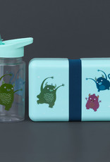 A Little Lovely Company  Lunch box - Monsters