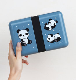 A Little Lovely Company Lunch box - Panda