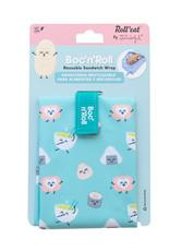 Roll'Eat Boc'n'Roll - Sushi