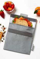Roll'Eat Snack'n'Go - Active grey