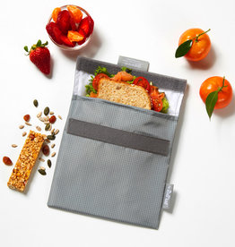 Roll'Eat Snack'n'Go - Active grey