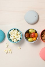 Ekobo Store & Go snack cup - Coral