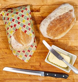 BeeBee & Leaf BeeBee Bread wrap - Tulip