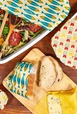 BeeBee & Leaf BeeBee wrap (set van 3) - Sardines