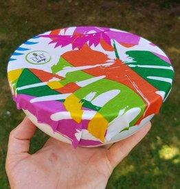 BeeBee & Leaf Leaf wrap (set van 3) - Botanic VEGAN
