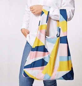 Kind Bag Herbruikbare shopping tas - Mosaic
