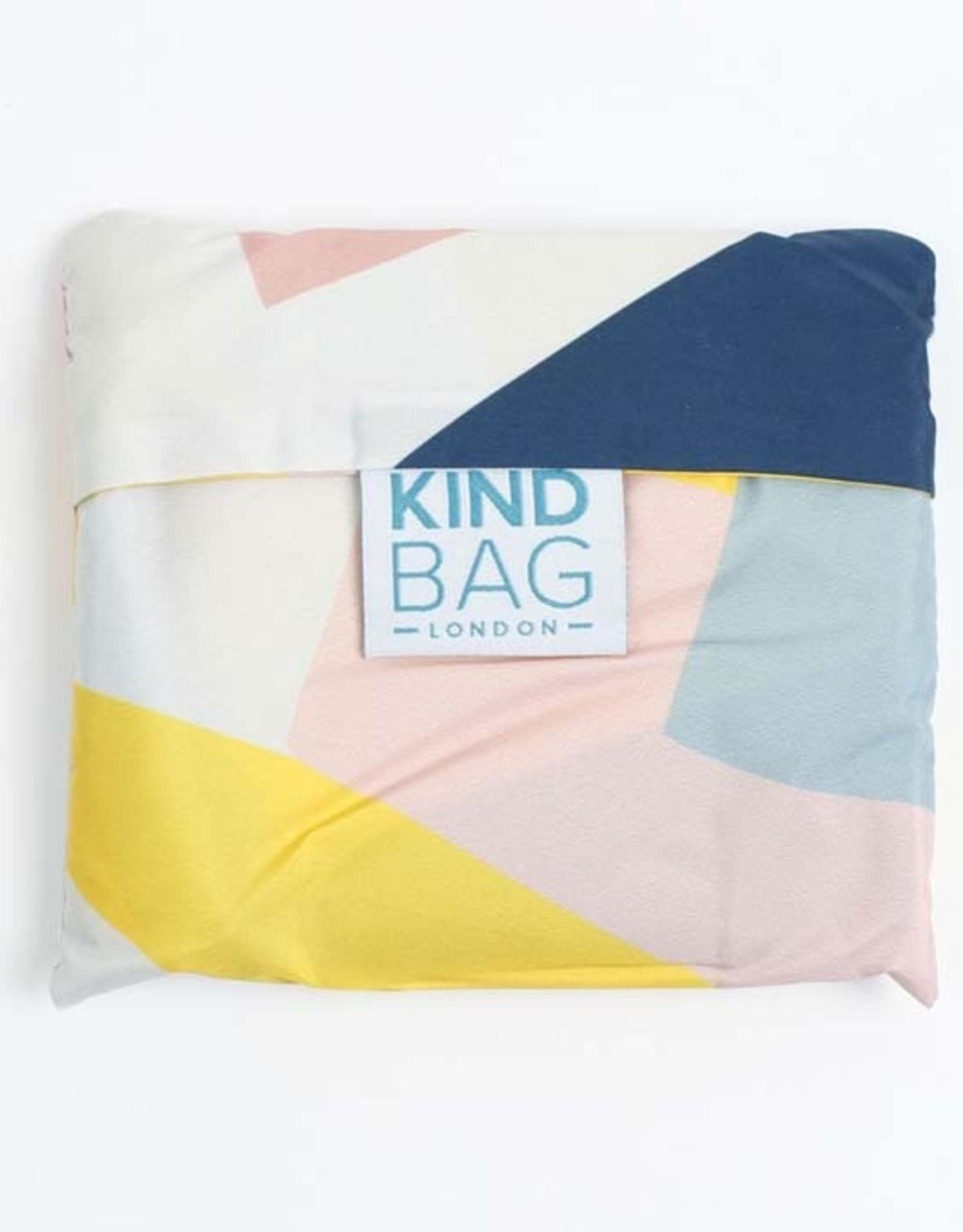 Kind Bag Herbruikbare shopping tas - Mosaic