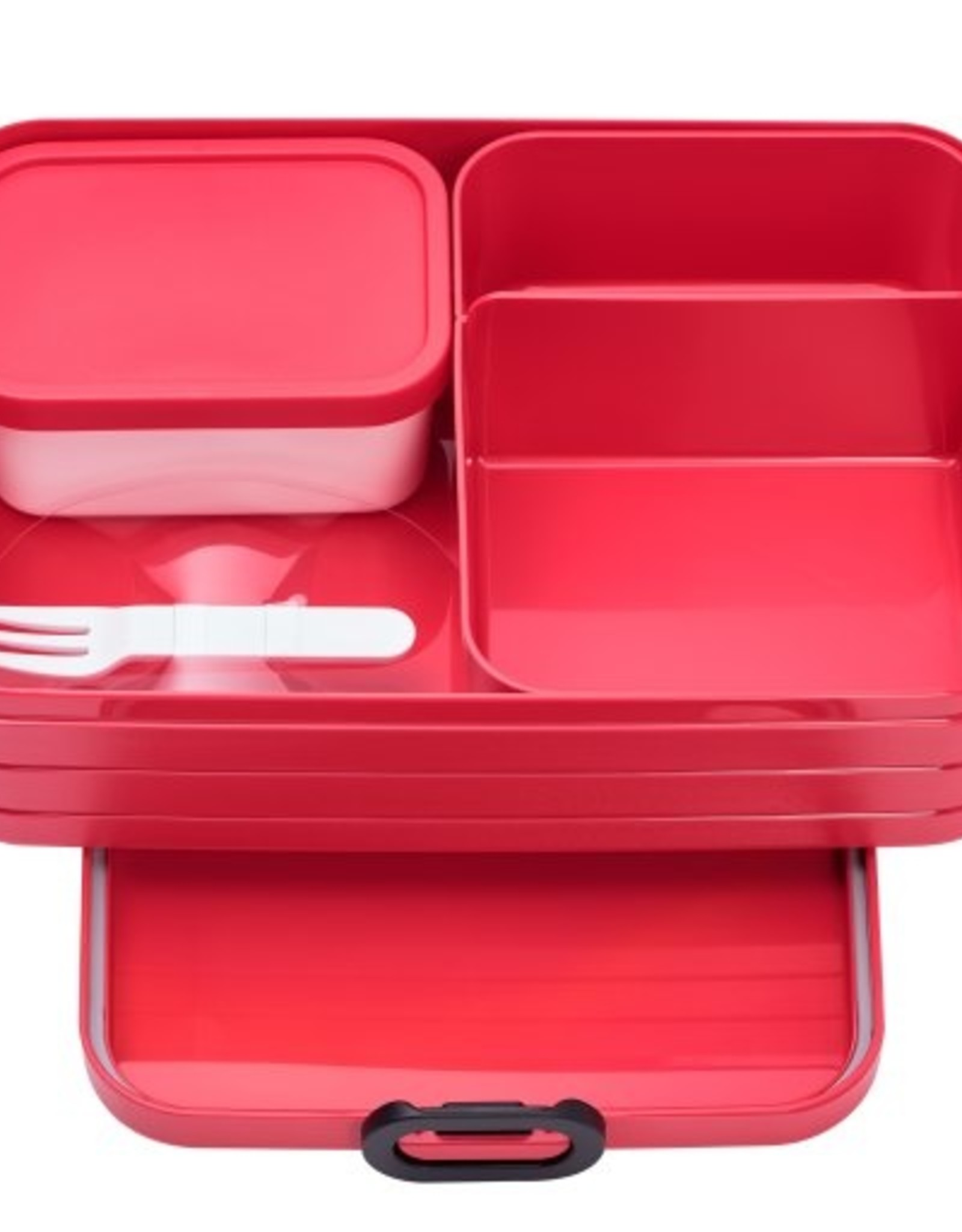 Mepal   Bento lunchbox take a break large - nordic red