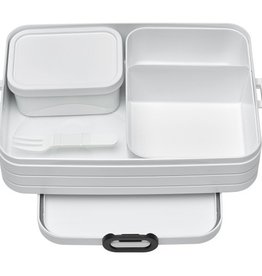 Mepal Bento lunchbox take a break large - wit