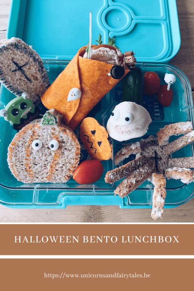 Halloweenbokes by Unicorns and Fairytales