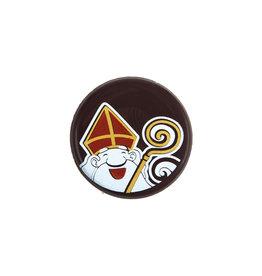 Chocolade Sinterklaas - 2 stuks
