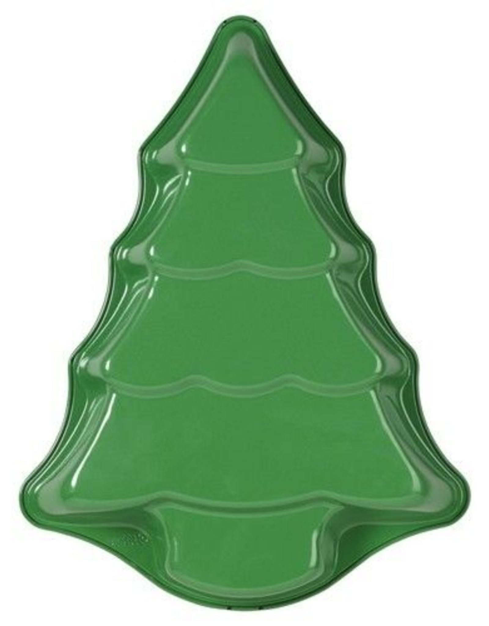 Wilton Cakevorm kerstboom