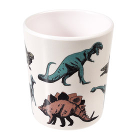 Rex London Melamine cup - Prehistoric land