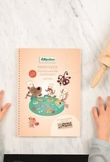 Lilliputiens Bakboek - Mijn eerste dessertjes