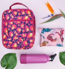 Montii Lunchtas Leopard (inclusief ice pack)