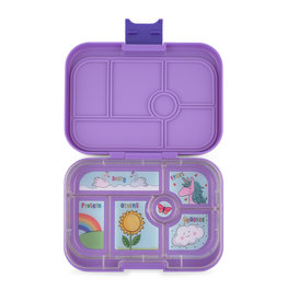 Yumbox Yumbox Original 6-vakken Dreamy Purple