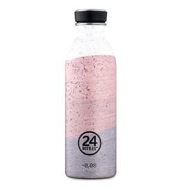 24 bottles Urban bottle - Moonvalley 500 ml