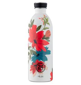 24 bottles Urban bottle - Cara 1000 ml