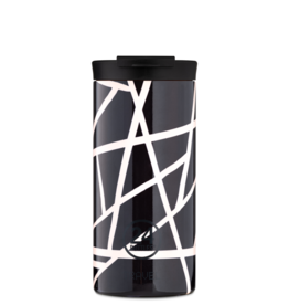 24 bottles Travel tumbler koffiebeker - Crossroads 600 ml