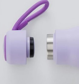 Zoku RVS thermische drinkfles - Lavendel