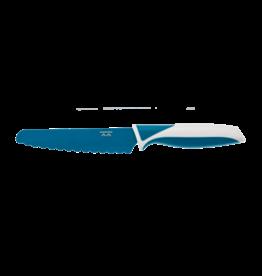 Kiddikutter Kiddikutter mes voor kinderen V2 - Blauw