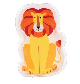 Rex London Hot/cold pack - Charlie the lion