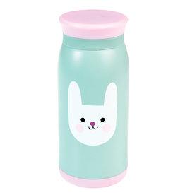 Rex London Thermosfles - Bonnie the bunny