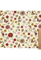Bee's Wrap Bee's Wrap - bread - Meadow magic VEGAN