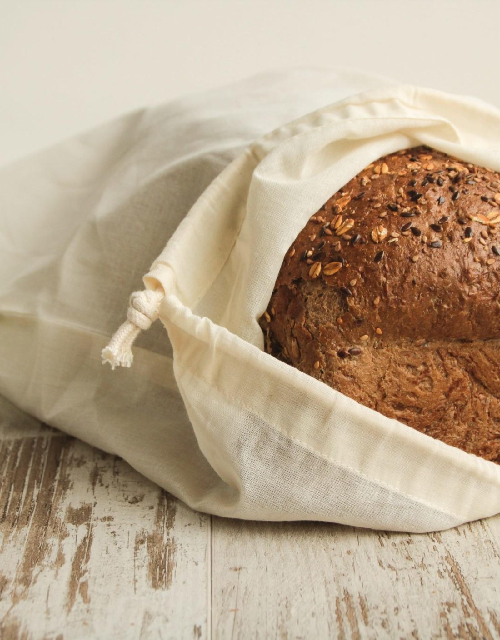 Bag-again® original breadbag - L katoenen broodzak
