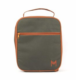 Montii Lunchtas moss (inclusief ice pack)