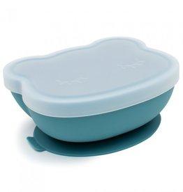 We Might Be Tiny Stickie Bowl - Blue dusk