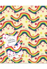 BeeBee & Leaf BeeBee Bread wrap - rainbow