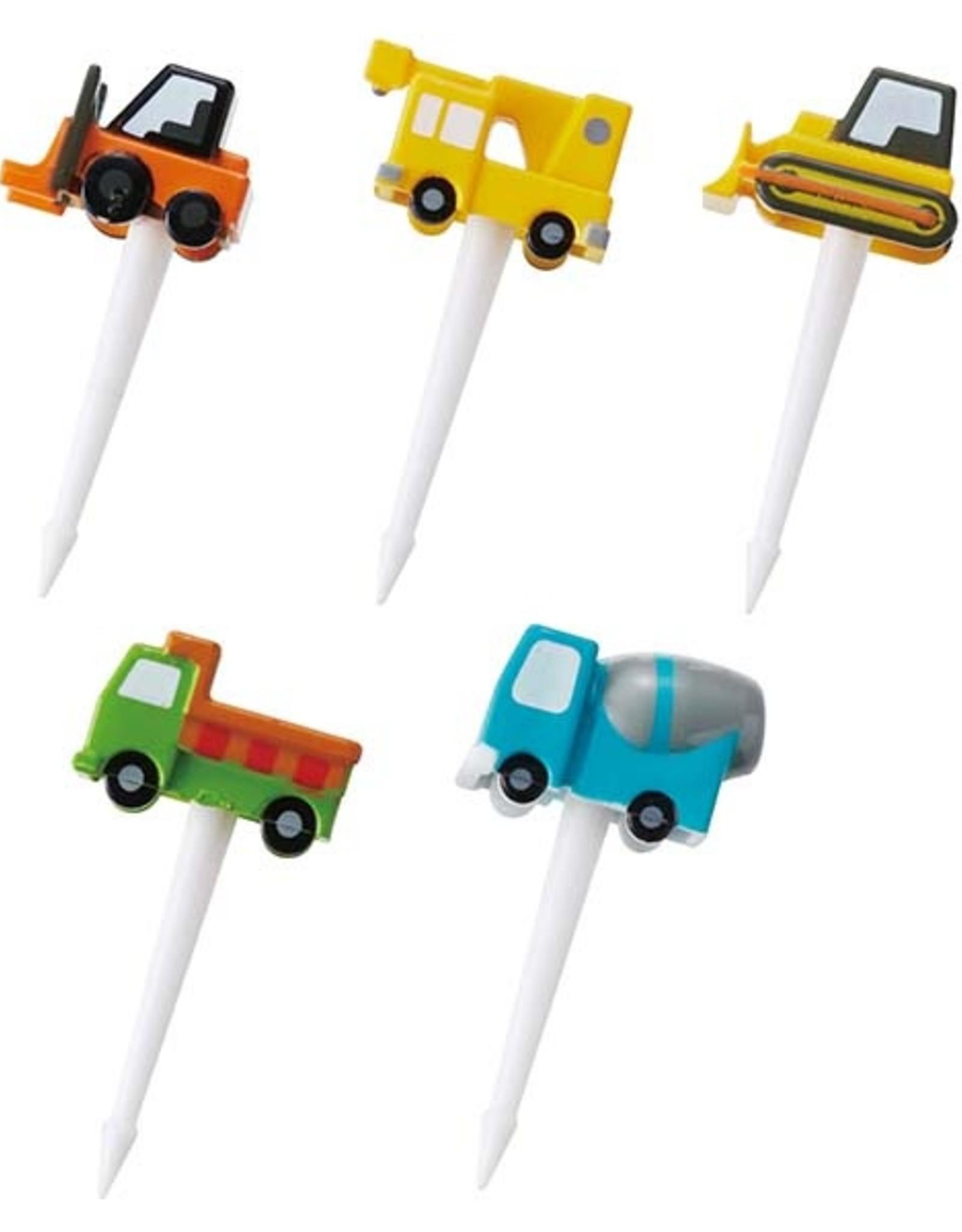 Torune Prikkertjes 'little vehicles 2'