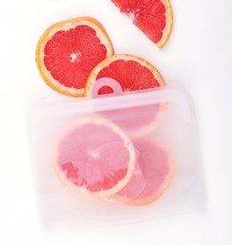 Montii Pack & snack bag - Clear (set van 2)
