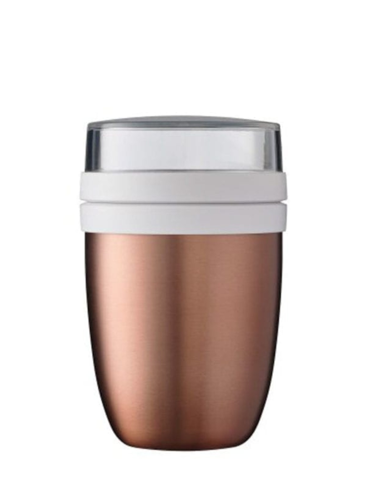 Mepal  Isoleer lunchpot ellipse - rose gold