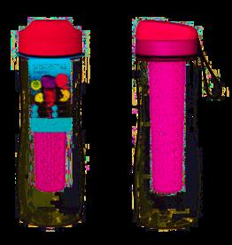sistema Sistema Hydrate Infuser 800 ml fles - Roze