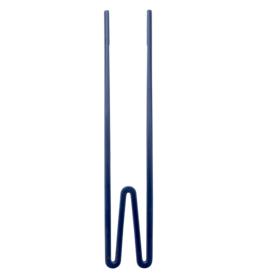 Rice Melamine Chopsticks - Donkerblauw