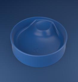 Kizingo Bowl NUDGE Blauw