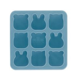 We Might Be Tiny We Might Be Tiny Poddie Silicone IJs- of Bakvorm - Blue Dusk