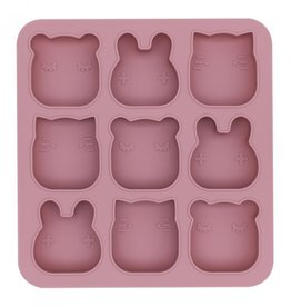 We Might Be Tiny We Might Be Tiny Poddie Silicone IJs- of Bakvorm - Dusty Rose