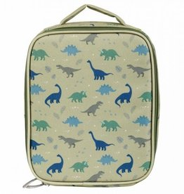 A Little Lovely Company Koeltas - Dinosaurussen