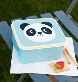 Rex London Lunchbox - Miko the Panda