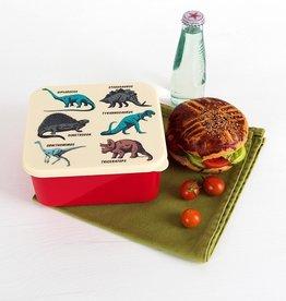 Rex London Lunchbox - Prehistoric