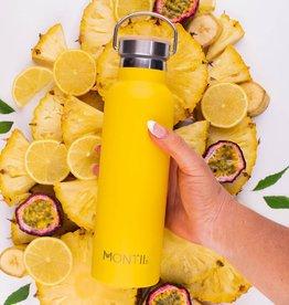 Montii Montii thermische drinkbus - 600 ml Pineapple