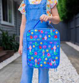 Montii Lunchtas mermaid V3 (inclusief ice pack)