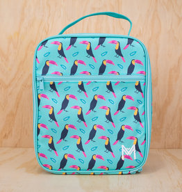Montii Lunchtas toucan (inclusief ice pack)