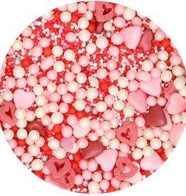 Funcakes FunCakes Sprinkle Medley Love 50 g