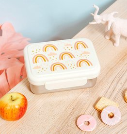 Sass and Belle Lunchbox RVS - Earth Rainbow