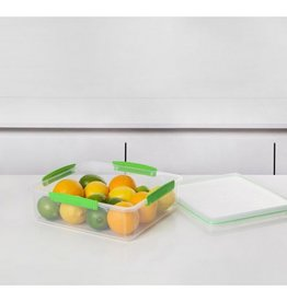 sistema Sistema Voorraaddoos Bakery -  fresh groen 3.5 L