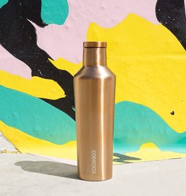 Corkcicle Drinkfles Canteen 750 ml - Copper